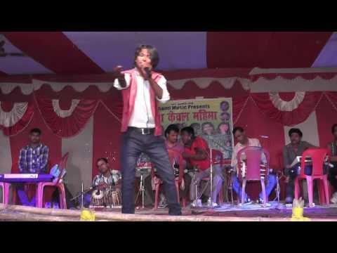 जिला समस्तीपुर के केवल बाबा बानी ॥ Krishna Yadav #  Superhit Bhojpuri Stage Song 2016 | Shanti Music thumbnail