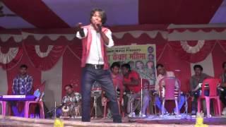 जिला समस्तीपुर के केवल बाबा बानी ॥ Krishna Yadav #  Superhit Bhojpuri Stage Song 2016   Shanti Music