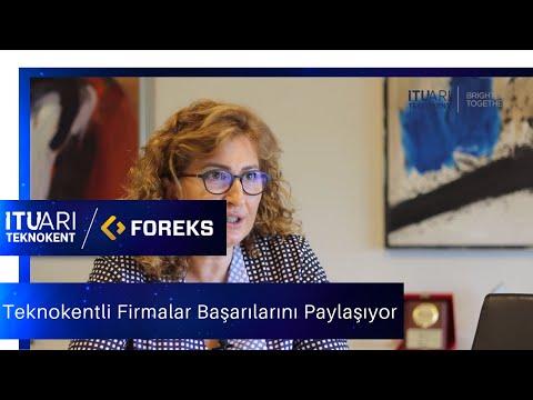 Teknokentli Firmalar Başarılarını Paylaşıyor - Foreks