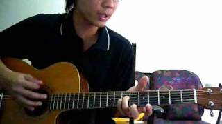 Meant To Live Instructional - Switchfoot (Daniel Choo)