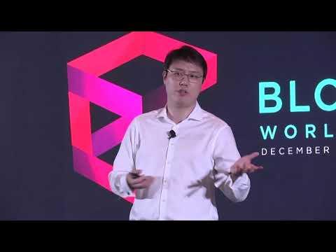 Zcoin (XZC) Community & Communications Manager Reuben Yap: Blockchain Anonymity (BWC, BKK 12/4/17)