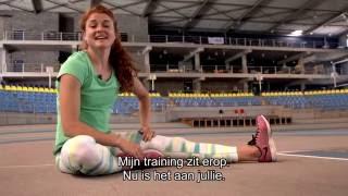 Belfius Brussels Marathon - Axelle Dauwens - NL (ext)