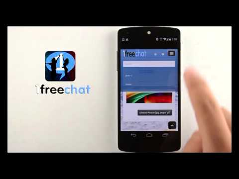 mobile phone chat rooms