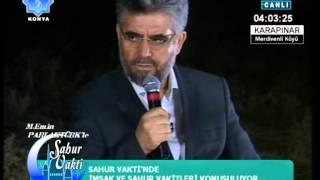 SAHUR VAKTi - KONYA TV