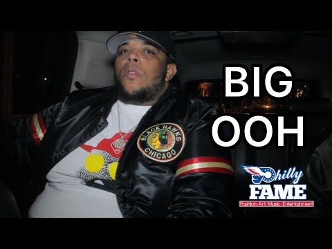 Big Ooh(Trenton,NJ) Explains Relationship w/ Gillie Da Kid, Meek Mill, Lihtz Kamraz + More