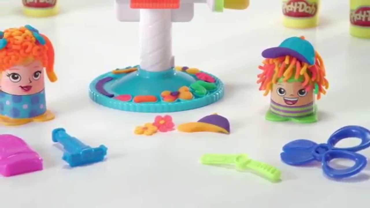 Плей-Дох игровой набор пластилина