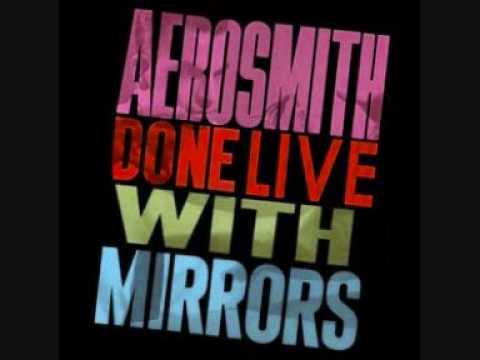 No Suprise - Aerosmith 3/12/86