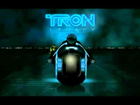 Daft Punk  Tron Legacy  End of Line Soundtrack Extended