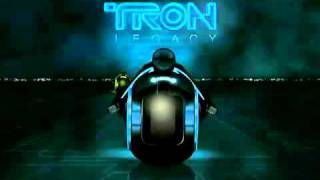 Daft Punk - Tron Legacy - End of Line Soundtrack Extended