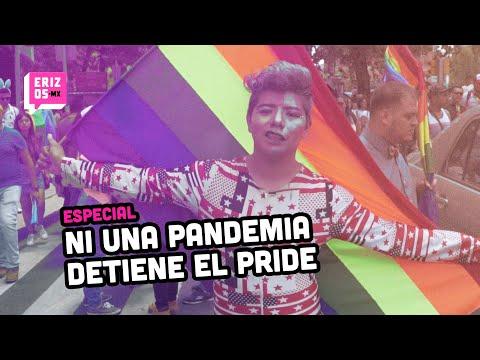Orgullo LGBT 2020: Ni el coronavirus detiene el pride