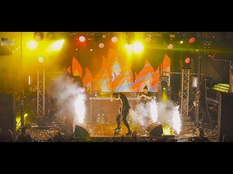 Концерт Элджей и KADNAY фестиваль VНОЧИ Bartolomeo Best River Resort (Saycheese.com.ua Video)