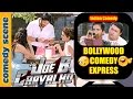 Javed Jaffrey Comedy {HD} | Bollywood Comedy Express | Mr Joe B. Carvalho | Indian Comedy