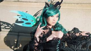 Cosplayers Connected (S2): Yaya Han