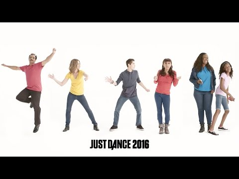 Teens Teach Their Parents How to Dance // Presented by BuzzFeed & Just Dance 2016