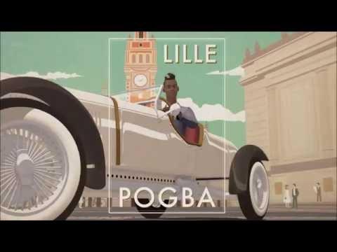 UEFA EURO 2016 Intro - ITV v2