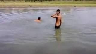 Repeat youtube video River Bath, Nalbari