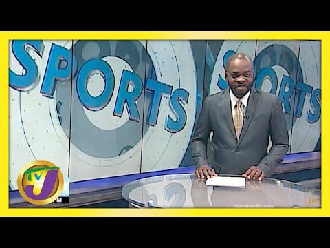 Jamaican Sports News Headlines - May 4 2021