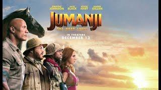 Видео обзор фильма Джуманджи: Новый уровень Jumanji: The Next Level