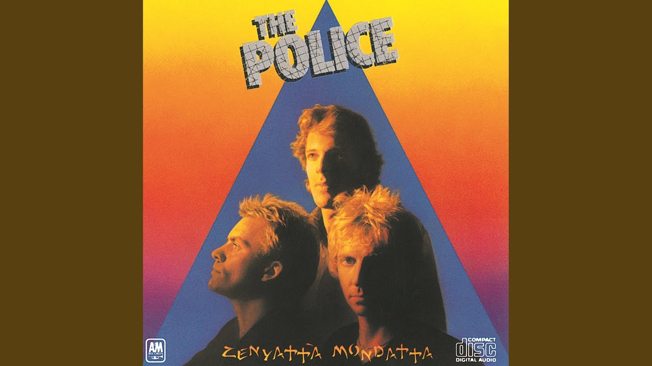 The Police: 5 Songs That Should've Been Singles - CultureSonar