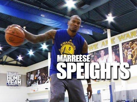 "Marreese Speights Documentary | Trailer - ""Mo Buckets"""