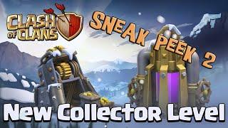 Sneak Peek #2   Actualización de Diciembre de 2014   Descubriendo Clash of Clans