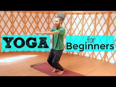 Yoga for beginners 20 minute class | Start your own home practice