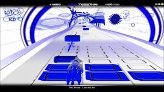 AudioSurf (Mono): Yuki Kimura - LOVE & JOY