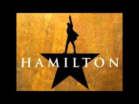 """Burn"" - Hamilton (Karaoke)"