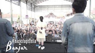 Gambar cover # Della Firdatia Live perform Banjar ( SMAN3 Banjar )