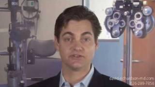 Canaloplasty - Advanced Glaucoma Procedure by David Richardson