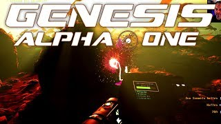 Genesis Alpha One #07 | Ein tropischer Planer | Gameplay German Deutsch thumbnail