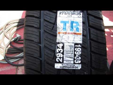 COOPER DISCOVERER HT PLUS TIRE REVIEW SHOULD I BUY COOPER TIRES?