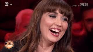 Chiara Francini - Da Noi... A Ruota Libera 24/11/2019