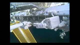 Second EVA Completed to Replace Pump on ISS