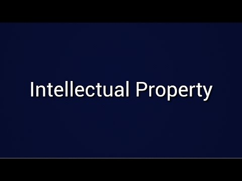 Intellectual Property: Patents, Trademarks, Copyrights, & Trade Secrets