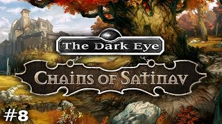 The Dark Eye: Chains of Satinav Ep. 8 - Fairyland