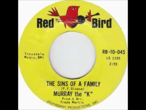 "Murray The ""K"" - The Sins Of A Family"