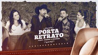 Day e Lara - Porta Retrato - Part Edson e Hudson | DVD #VaiSerBãoPraLá