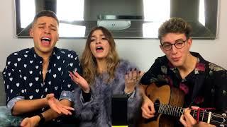 ANYWHERE (Rita Ora) - Jack and Joel ft. Holly Tandy
