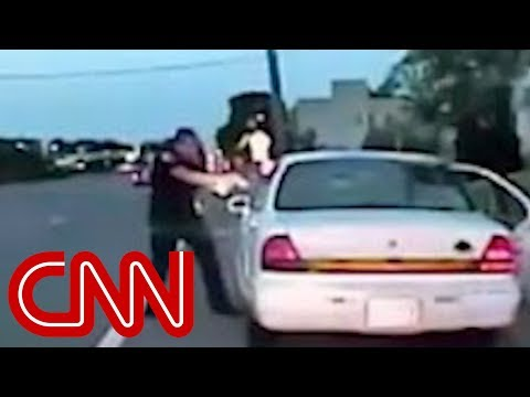 Combined videos show fatal Castile shooting