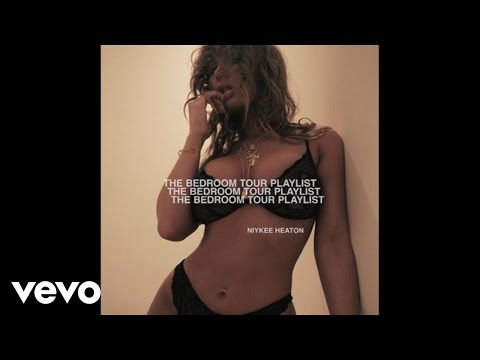 Niykee Heaton - Nexus (Audio)