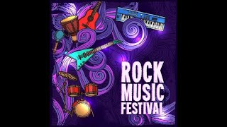 Rock music for motivation morning    Best nonstop rock music for energetic mind    Rock N Roll.