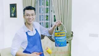 Giới thiệu sơn jymec 2017- Giới thiệu về sơn jymec