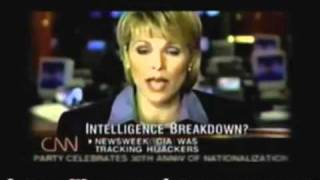 The  War on Terror  is a Fraud CIA
