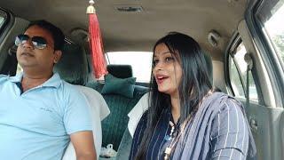 बच्चों को घर पर छोड़कर दोनों पति-पत्नी निकले घूमने..Dehradun Vlogger Rashmi Sharma..