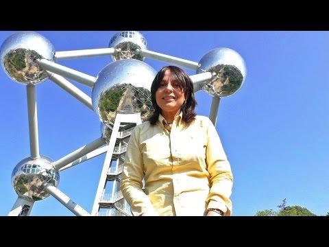 BRUSELAS, Bélgica 2017 / Qué ver en la ciudad, guía, ruta / city tour, turismo y recomendaciones