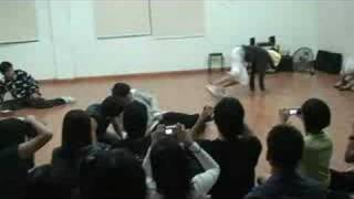 SMASH Dance Party - Bboy Breakdance