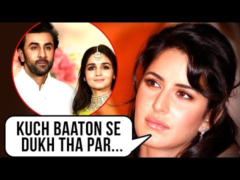 Katrina Kaif SHOCKING Statement On Alia Bhatt
