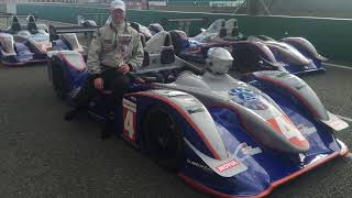 LeMans Driving Experiance 2015