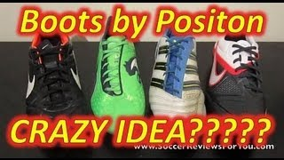 Boots By Position - Why It Should Be Ignored